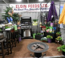 Home & Garden Show Tradeshow Display